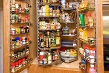 Storage & Organization....