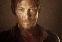 The Walking Dixons / by Nicole Mattes