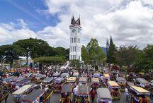 Tempat Wisata Sumbar (Sumatera Barat)
