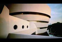 Architecture / by Julie Bates