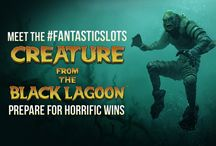 #TheFantasticSlots / Free Spins! Credit! Cashback and even more!  The #casino is counting down to the #TheFantasticSlots and we are not holding back in giveaways! Countdown with us and win BIG https://www.wintingo.com/games