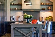 Kitchen / by Loly