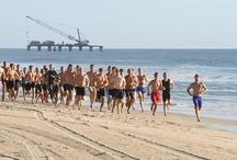 Races / Great Marathons, Half Marathons, Triathlons and Ironman Races!