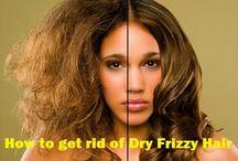 hair management