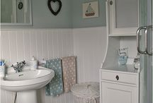 Ideas for Cloak Room