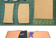 Leather Work!