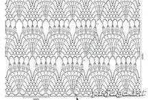 Häkeln / Crochet 《Unterteile 》 / Unterteile