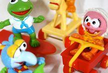 Classic Toys