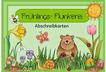 Hort Frühling