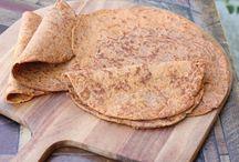 gluten & dairt free savory