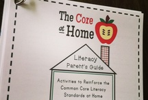 Common Core / by Christine Suda DiOrio