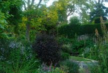 Garden and house open days
