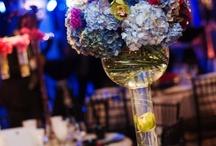 Weddings / by Hollie Besonen
