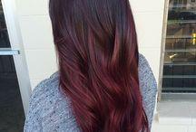 Hair Change / by Jessica Gomez