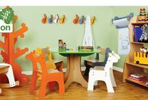Kid's Furniture/Objects / all that looks either cute or creative (or both) in a kid's room. some of them personally tested:)