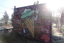 talento urbano u otros  / pueden encontrar fotos de cosas artísticas o mis fotos artísticas
