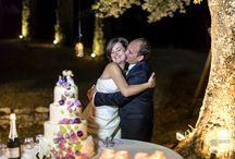 Wedding in Siena, Tuscany / Francesco e Rossana