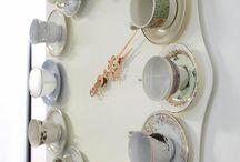 Tea Room Business