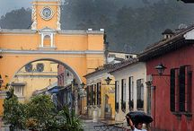 Guatemala / by Maria Khalil