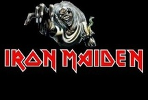 Up The Irons!!! / by Roger Kolar