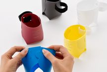 mocacupholder / The Cup Holder is installed with your bicycle for a cup of coffee at any time.