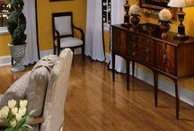 Bruce Hardwood Flooring / Bruce Hardwood