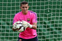 Masip / by FC Barcelona