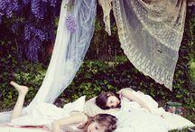 Beetje dromen..... / Mooi, romantisch en lief