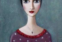 Sandra Pelser Paintings