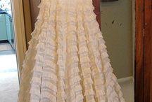 dress I love / by Eleonora Sayans