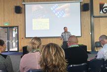 Christchurch WPA Trip / Modern Learning Environments Christchurch