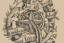 idee tattoo scritta