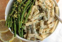 Recipes | Pasta