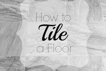 DIY Tutorials & How-tos / by Amy Kuczynski