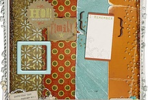 Crafts / by Kathy Robinson Vollmer