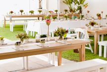 Lauren's Garden Wedding / by Mimi Szegda