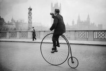 Wheels, Bells & Baskets