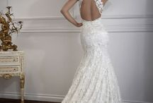 Wedding dresses / by Party and