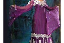 Shabnam Classic Chiffon Collection
