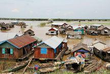 Cambodge / Cambodge Voyages Asie Sud-Est