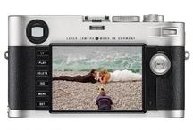 Rangefinder Camera / New Rangefinder Camera