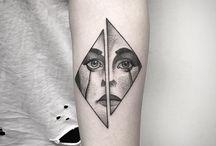 geometriai style