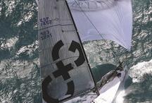 Sailing / TP52