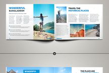Catalog / Ideas/concepts for catalog layouts