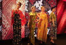 Danar Hadi e Manjusha Jewels / Danar Hadi e Manjusha Jewels sono i due brand che rappresentano il Fashion system della moda Indonesiana.