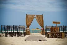 Now Larimar Punta Cana Weddings