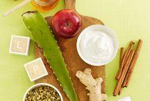 Nikoletta's natural health remedies