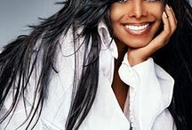 Janet Jackson Styles