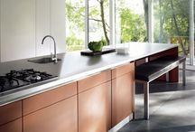 Griferia de cocina Hansgrohe / Una selección de grifos para la cocina de la exclusiva marca Hansgrohe. Los podrás comprar desde tu casa en la tienda online terraceramica.es