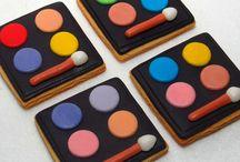 Desserts / by Lisa Edgar